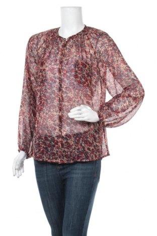 Γυναικεία μπλούζα French Connection, Μέγεθος M, Χρώμα Πολύχρωμο, Τιμή 10,13€