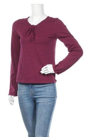Γυναικεία μπλούζα G:21, Μέγεθος L, Χρώμα Βιολετί, 95% βαμβάκι, 5% ελαστάνη, Τιμή 5,36€