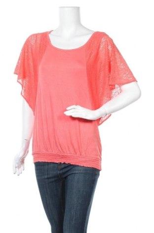 Γυναικεία μπλούζα George, Μέγεθος L, Χρώμα Ρόζ , Βισκόζη, Τιμή 11,72€