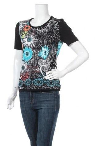 Γυναικεία μπλούζα Gerry Weber, Μέγεθος M, Χρώμα Πολύχρωμο, Τιμή 18,19€