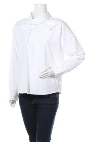Γυναικεία μπλούζα Gerry Weber, Μέγεθος M, Χρώμα Λευκό, 100% βαμβάκι, Τιμή 41,02€