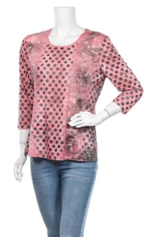 Γυναικεία μπλούζα Gerry Weber, Μέγεθος L, Χρώμα Πολύχρωμο, Τιμή 20,78€