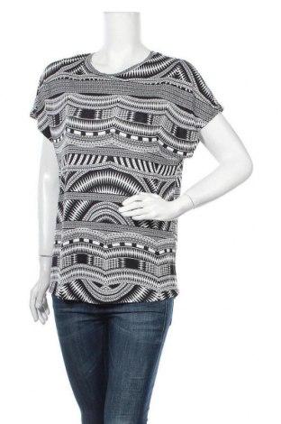 Γυναικεία μπλούζα Gina Tricot, Μέγεθος L, Χρώμα Μαύρο, Βισκόζη, Τιμή 9,87€