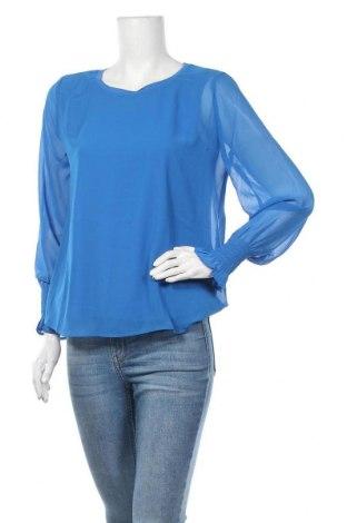 Γυναικεία μπλούζα Heine, Μέγεθος S, Χρώμα Μπλέ, Πολυεστέρας, Τιμή 12,57€
