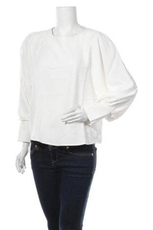 Γυναικεία μπλούζα Heine, Μέγεθος M, Χρώμα Λευκό, Πολυεστέρας, Τιμή 10,38€