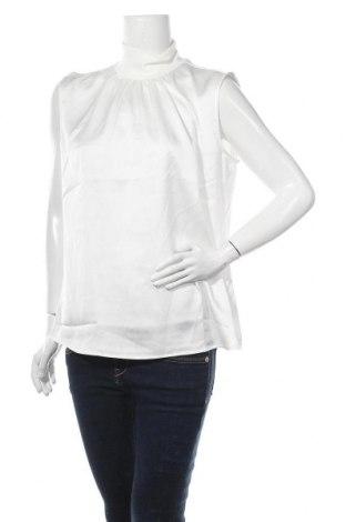Γυναικεία μπλούζα Hugo Boss, Μέγεθος XL, Χρώμα Λευκό, 99% βισκόζη, 1% ελαστάνη, Τιμή 66,25€