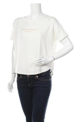 Γυναικεία μπλούζα Hunkemoller, Μέγεθος S, Χρώμα Λευκό, Τιμή 13,39€