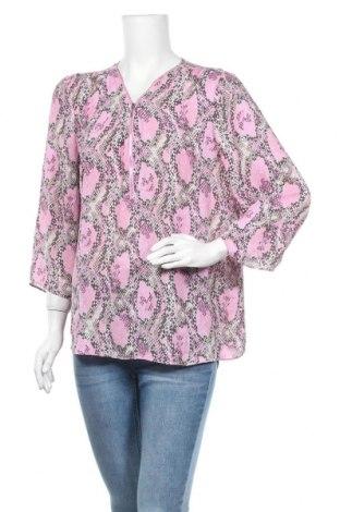 Γυναικεία μπλούζα INC International Concepts, Μέγεθος XL, Χρώμα Πολύχρωμο, Πολυεστέρας, Τιμή 9,94€