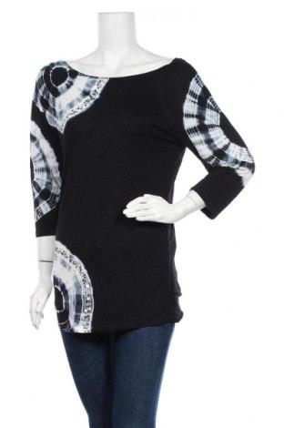 Γυναικεία μπλούζα INC International Concepts, Μέγεθος L, Χρώμα Πολύχρωμο, Τιμή 10,52€