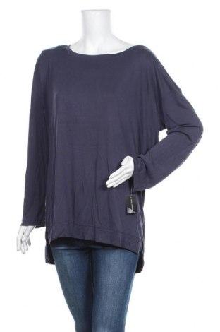 Γυναικεία μπλούζα INC International Concepts, Μέγεθος XL, Χρώμα Μπλέ, 64% μοντάλ, 36% πολυεστέρας, Τιμή 36,40€