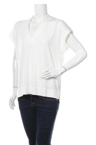 Γυναικεία μπλούζα In Wear, Μέγεθος XL, Χρώμα Λευκό, 95% πολυεστέρας, 5% ελαστάνη, Τιμή 21,55€