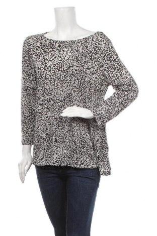 Γυναικεία μπλούζα Indiska, Μέγεθος L, Χρώμα Μαύρο, Τιμή 11,72€