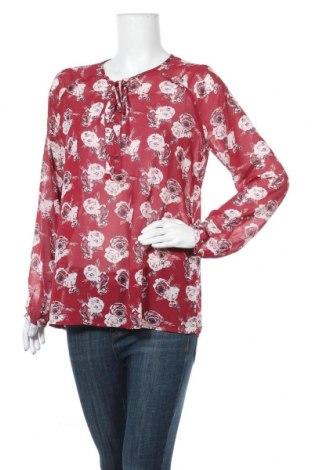 Γυναικεία μπλούζα Infinity Woman, Μέγεθος M, Χρώμα Κόκκινο, Πολυεστέρας, Τιμή 9,25€