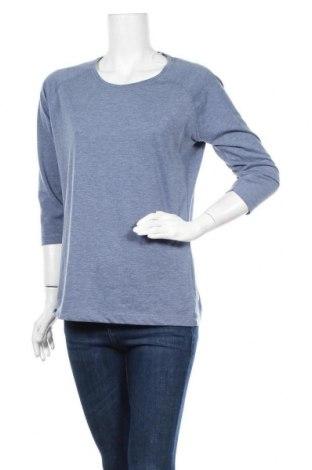 Γυναικεία μπλούζα Infinity Woman, Μέγεθος L, Χρώμα Μπλέ, 60% βαμβάκι, 40% πολυεστέρας, Τιμή 8,64€