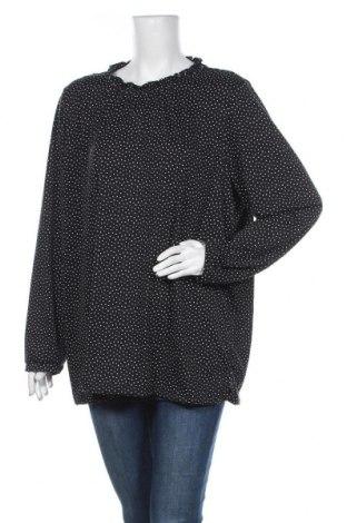Γυναικεία μπλούζα Infinity Woman, Μέγεθος XXL, Χρώμα Μαύρο, 95% πολυεστέρας, 5% ελαστάνη, Τιμή 8,64€