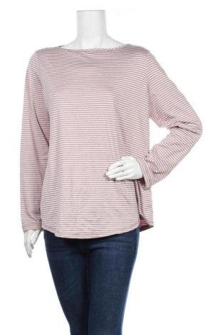 Γυναικεία μπλούζα J.Jill, Μέγεθος L, Χρώμα Ρόζ , 88% πολυεστέρας, 12% ελαστάνη, Τιμή 4,77€