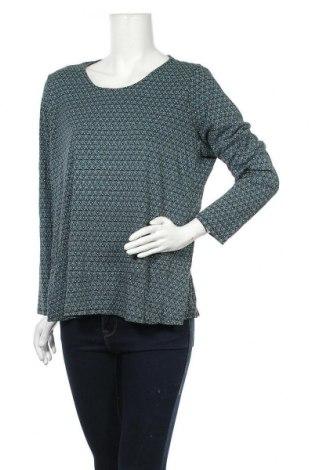 Γυναικεία μπλούζα J.Jill, Μέγεθος XL, Χρώμα Πολύχρωμο, 60% βαμβάκι, 40% μοντάλ, Τιμή 10,49€