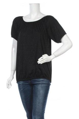 Дамска блуза Janina, Размер S, Цвят Черен, Цена 5,00лв.