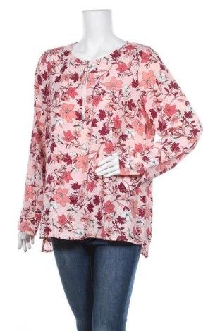Γυναικεία μπλούζα Jeanswest, Μέγεθος XL, Χρώμα Πολύχρωμο, Πολυεστέρας, Τιμή 7,01€