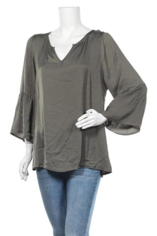 Γυναικεία μπλούζα Jeanswest, Μέγεθος XL, Χρώμα Πράσινο, Πολυεστέρας, Τιμή 11,11€