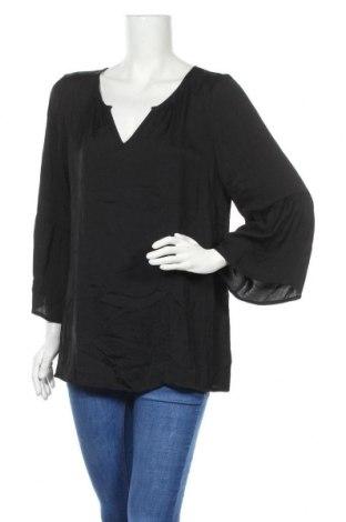 Γυναικεία μπλούζα Jeanswest, Μέγεθος XL, Χρώμα Μαύρο, 100% πολυεστέρας, Τιμή 11,69€