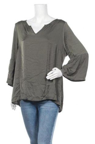 Γυναικεία μπλούζα Jeanswest, Μέγεθος XL, Χρώμα Πράσινο, Πολυεστέρας, Τιμή 10,49€