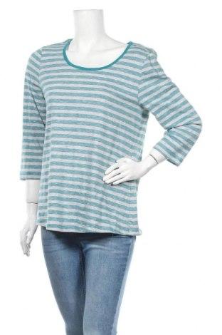 Γυναικεία μπλούζα Jeanswest, Μέγεθος XL, Χρώμα Γκρί, 65% βαμβάκι, 35% πολυεστέρας, Τιμή 9,94€