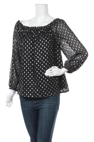 Γυναικεία μπλούζα Jeanswest, Μέγεθος XL, Χρώμα Μαύρο, Πολυεστέρας, Τιμή 28,39€