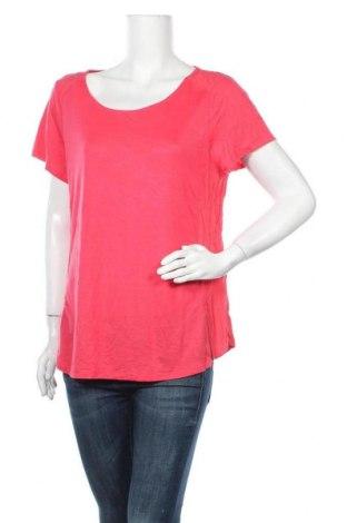 Γυναικεία μπλούζα Jeanswest, Μέγεθος XL, Χρώμα Ρόζ , Βισκόζη, πολυεστέρας, Τιμή 9,25€