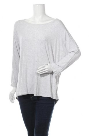 Γυναικεία μπλούζα Jeanswest, Μέγεθος XL, Χρώμα Γκρί, Τιμή 10,52€