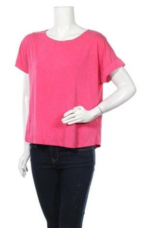 Γυναικεία μπλούζα Joe Fresh, Μέγεθος L, Χρώμα Ρόζ , 71% μοντάλ, 29% πολυεστέρας, Τιμή 11,11€