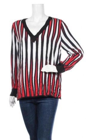 Γυναικεία μπλούζα Jones, Μέγεθος L, Χρώμα Πολύχρωμο, Βισκόζη, Τιμή 20,98€