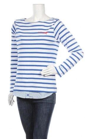 Γυναικεία μπλούζα Kangaroos, Μέγεθος S, Χρώμα Λευκό, Βαμβάκι, Τιμή 16,12€