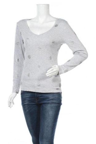 Γυναικεία μπλούζα Kangaroos, Μέγεθος L, Χρώμα Γκρί, 95% βαμβάκι, 5% ελαστάνη, Τιμή 11,11€