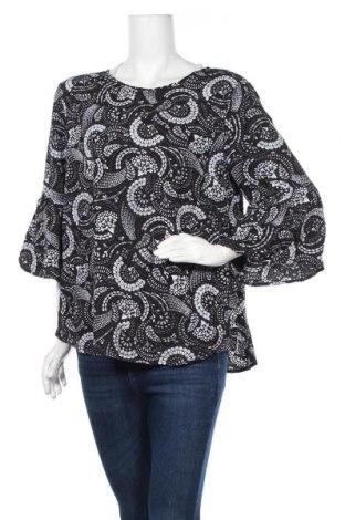 Γυναικεία μπλούζα Khoko, Μέγεθος XL, Χρώμα Μαύρο, Πολυεστέρας, Τιμή 8,18€