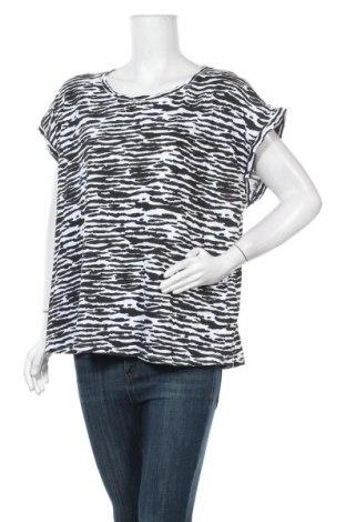 Γυναικεία μπλούζα Khoko, Μέγεθος XXL, Χρώμα Λευκό, Βαμβάκι, Τιμή 11,04€