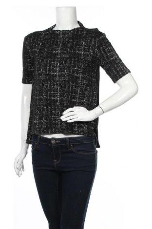 Дамска блуза Kiomi, Размер S, Цвят Черен, Цена 11,57лв.