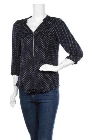Γυναικεία μπλούζα La Redoute, Μέγεθος S, Χρώμα Μπλέ, Πολυεστέρας, Τιμή 11,11€