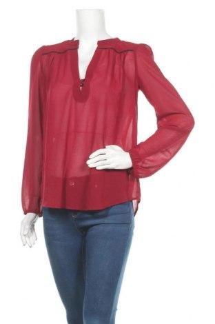 Γυναικεία μπλούζα Laura Clement, Μέγεθος S, Χρώμα Κόκκινο, Τιμή 5,85€