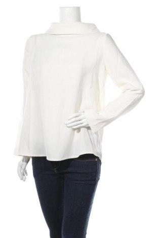 Γυναικεία μπλούζα Lawrence Grey, Μέγεθος M, Χρώμα Εκρού, Πολυεστέρας, Τιμή 18,31€