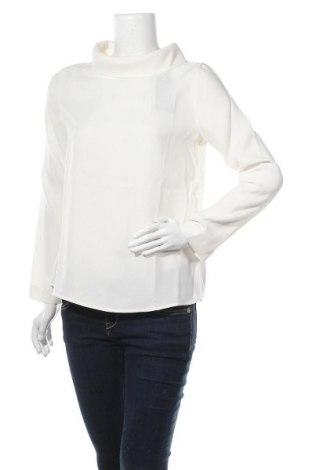 Γυναικεία μπλούζα Lawrence Grey, Μέγεθος XS, Χρώμα Εκρού, Πολυεστέρας, Τιμή 16,02€
