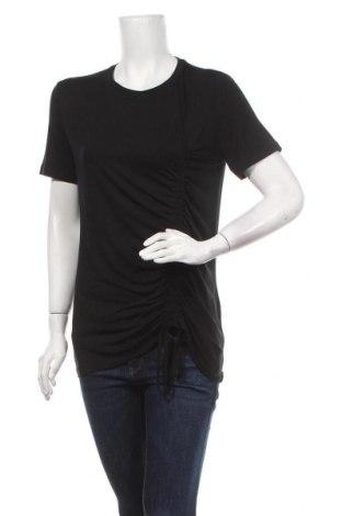 Γυναικεία μπλούζα Lawrence Grey, Μέγεθος M, Χρώμα Μαύρο, 94% βισκόζη, 6% ελαστάνη, Τιμή 16,56€