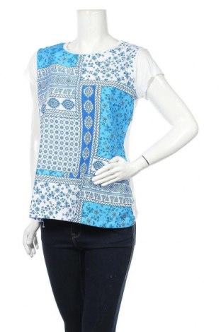 Дамска блуза Lee Cooper, Размер L, Цвят Син, Цена 11,76лв.