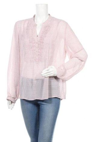 Γυναικεία μπλούζα Liz Jordan, Μέγεθος XL, Χρώμα Ρόζ , Τιμή 11,11€