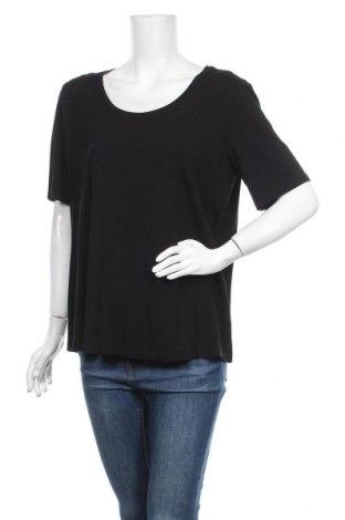 Γυναικεία μπλούζα Madeleine, Μέγεθος XL, Χρώμα Μαύρο, Τιμή 20,98€