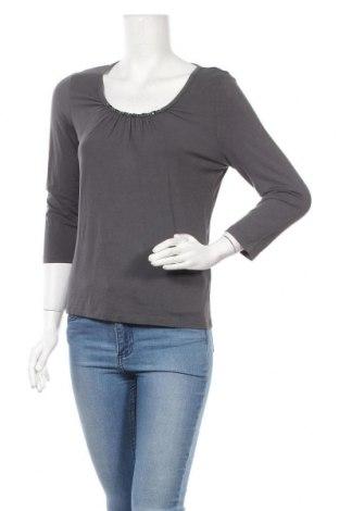 Γυναικεία μπλούζα Madeleine, Μέγεθος M, Χρώμα Γκρί, 95% βισκόζη, 5% ελαστάνη, Τιμή 16,62€