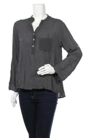 Γυναικεία μπλούζα Madonna, Μέγεθος M, Χρώμα Γκρί, Βισκόζη, Τιμή 8,64€