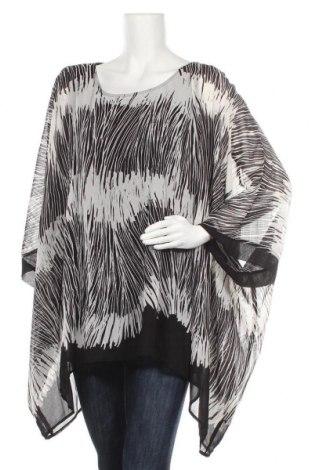 Γυναικεία μπλούζα Maggie T, Μέγεθος XXL, Χρώμα Μαύρο, Τιμή 7,40€