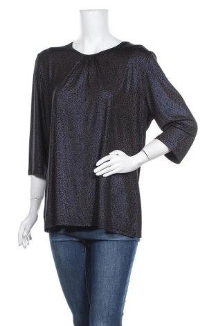 Γυναικεία μπλούζα Malva, Μέγεθος XL, Χρώμα Πολύχρωμο, 95% πολυεστέρας, 5% ελαστάνη, Τιμή 9,35€