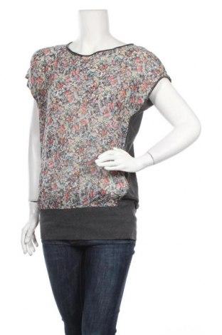 Дамска блуза Marc Cain Sports, Размер L, Цвят Многоцветен, Коприна, памук, Цена 111,75лв.